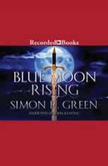 Blue Moon Rising - Audiobook Download