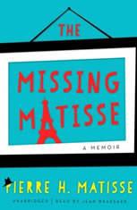 The Missing Matisse - Audiobook Download