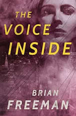 The Voice Inside - Audiobook Download