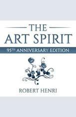 The Art Spirit - Audiobook Download