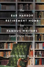 The Bar Harbor Retirement Home for Famous Writers (And Their Muses) - Audiobook Download