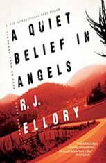 A Quiet Belief in Angels - Audiobook Download