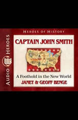 Captain John Smith: A Foothold in the New World - Audiobook Download