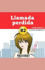 Llamada perdida - Audiobook Download