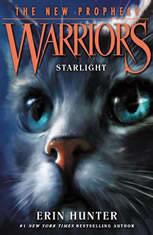 Warriors: The New Prophecy #4: Starlight - Audiobook Download