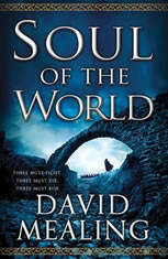 Soul of the World - Audiobook Download