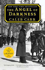 The Angel of Darkness - Audiobook Download