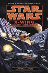 Star Wars: X-Wing: Wraith Squadron: Book 5 - Audiobook Download