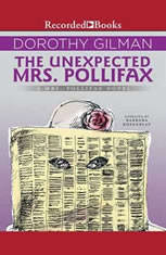 The Unexpected Mrs. Pollifax - Audiobook Download
