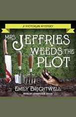 Mrs. Jeffries Weeds the Plot - Audiobook Download