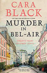 Murder in Bel-Air - Audiobook Download
