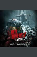 Hell Divers V: Captives - Audiobook Download