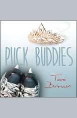 Puck Buddies - Audiobook Download