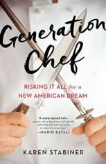 Generation Chef: Risking It All for a New American Dream - Audiobook Download
