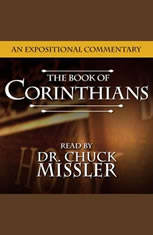 I & II Corinthians: An Expositional Commentary - Audiobook Download