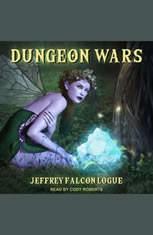 Dungeon Wars - Audiobook Download