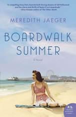 Boardwalk Summer - Audiobook Download