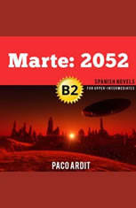 Marte: 2052 - Audiobook Download