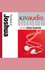 Pure Voice Audio Bible - King James Version KJV: (06) Joshua - Audiobook Download
