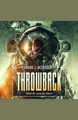 Throwback - Audiobook Download