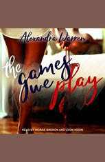 The Games We Play - Audiobook Download