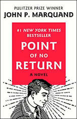 Point of No Return: A Novel - Audiobook Download