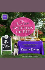 The Diva Sweetens the Pie - Audiobook Download