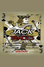 Jack of All Trades - Audiobook Download