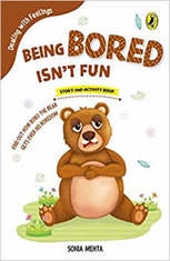 Being Bored Isnt Fun - Audiobook Download
