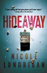 Hideaway - Audiobook Download