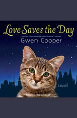 Love Saves the Day - Audiobook Download