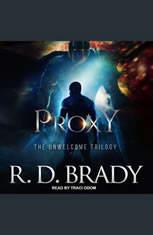 Proxy - Audiobook Download