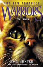 Warriors: The New Prophecy #5: Twilight - Audiobook Download