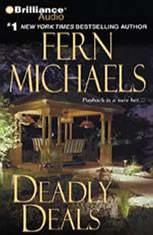 Deadly Deals - Audiobook Download