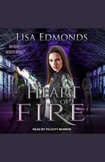 Heart of Fire - Audiobook Download