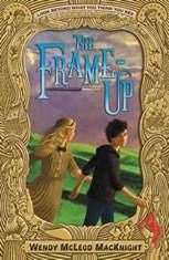 The Frame-Up - Audiobook Download