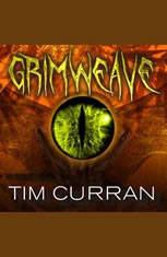 Grimweave - Audiobook Download