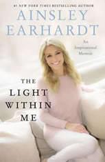 The Light Within Me: An Inspirational Memoir - Audiobook Download