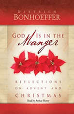 God is in The Manger: Reflections on Advent and Christmas - Audiobook Download