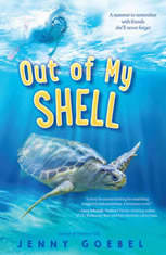 Out of My Shell - Audiobook Download
