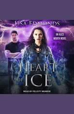 Heart of Ice - Audiobook Download