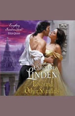 Love and Other Scandals - Audiobook Download