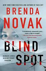 Blind Spot - Audiobook Download
