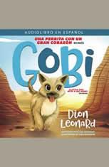 Gobi: Una perrita con un gran corazn - Bilinge - Audiobook Download