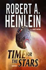 Time for the Stars - Audiobook Download