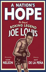 A Nations Hope: The Story of Boxing Legend Joe Louis - Audiobook Download