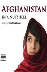 Afghanistan – In a Nutshell - Audiobook Download