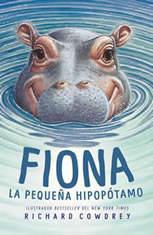 Fiona: La pequeA±a hipopA³tamo - Audiobook Download