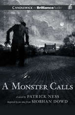 A Monster Calls: Inspired by an Idea from Siobhan Dowd - Audiobook Download