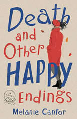 Death and Other Happy Endings: A Novel - Audiobook Download